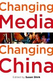 Changing Media, Changing China (eBook, PDF)