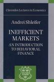 Inefficient Markets (eBook, ePUB)