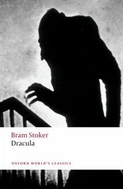 Dracula (eBook, ePUB) - Stoker, Bram