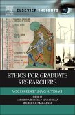 Ethics for Graduate Researchers (eBook, ePUB)