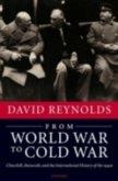 From World War to Cold War (eBook, PDF)