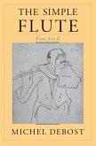 The Simple Flute (eBook, PDF)