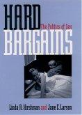 Hard Bargains: The Politics of Sex (eBook, PDF)