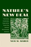 Nature's New Deal (eBook, ePUB)
