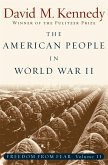 The American People in World War II (eBook, ePUB)