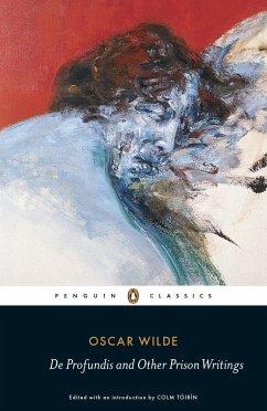 De Profundis and Other Prison Writings (eBook, ePUB) - Wilde, Oscar