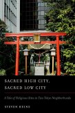 Sacred High City, Sacred Low City (eBook, PDF)