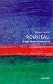 Rousseau: A Very Short Introduction (eBook, PDF)