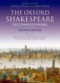 William Shakespeare: The Complete Works (eBook, ePUB)