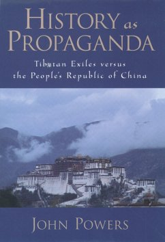 History As Propaganda (eBook, PDF) - Powers, John