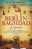 The Berlin-Baghdad Express (eBook, ePUB)