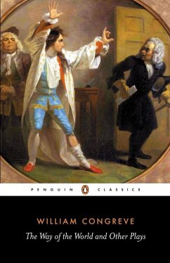 The Way of the World and Other Plays (eBook, ePUB) - Congreve, William