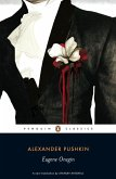 Eugene Onegin (eBook, ePUB)