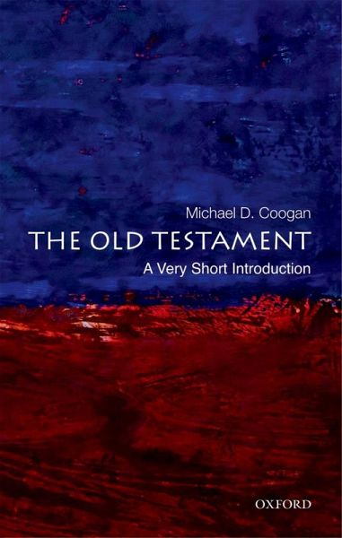 the old testament a very short introduction pdf