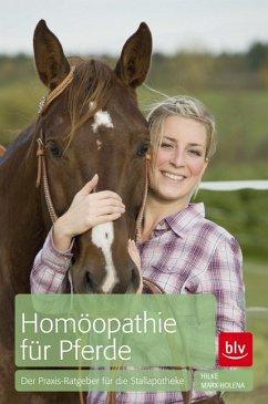 Homöopathie für Pferde (eBook, ePUB)
