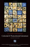 Colonial and Postcolonial Literature (eBook, ePUB)