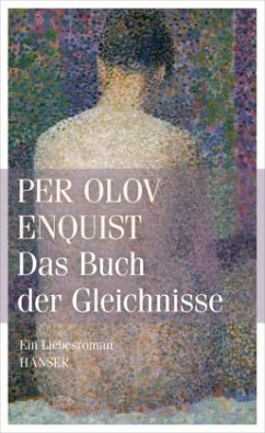 Das Buch der Gleichnisse - Enquist, Per Olov
