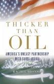 Thicker Than Oil (eBook, ePUB)