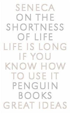 On the Shortness of Life (eBook, ePUB) - Seneca