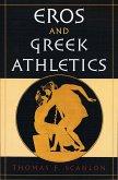 Eros and Greek Athletics (eBook, PDF)