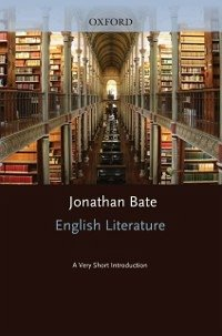 English Literature: A Very Short Introduction (...