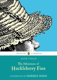 The Adventures of Huckleberry Finn (eBook, ePUB)