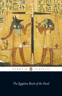 The Egyptian Book of the Dead (eBook, ePUB) - Romer, John