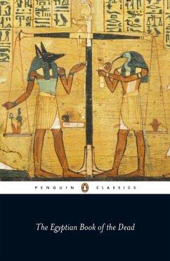 The Egyptian Book of the Dead (eBook, ePUB) - Romer, John