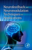 Neurofeedback and Neuromodulation Techniques and Applications (eBook, ePUB)