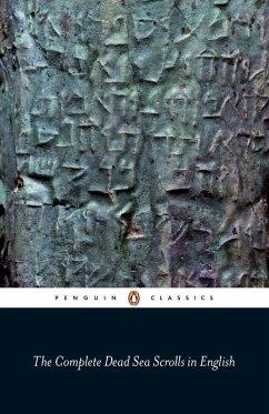 The Complete Dead Sea Scrolls in English (7th Edition) (eBook, ePUB)
