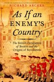 As If an Enemy's Country (eBook, PDF)