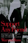 Support Any Friend (eBook, ePUB)