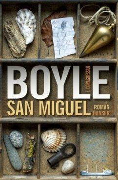 San Miguel - Boyle, T. C.