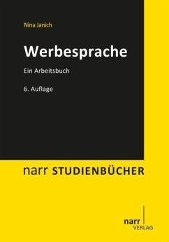 Werbesprache - Janich, Nina