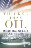 Thicker Than Oil (eBook, PDF)