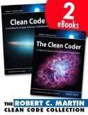 Robert C. Martin Clean Code Collection (Collection) (eBook, ePUB)