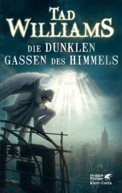 Die dunklen Gassen des Himmels / Bobby Dollar Bd.1