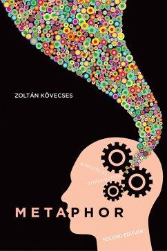 Metaphor (eBook, PDF) - Kovecses, Zoltan