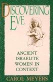 Discovering Eve (eBook, ePUB)