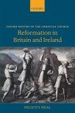 Reformation in Britain and Ireland (eBook, PDF)