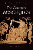 The Complete Aeschylus (eBook, ePUB)