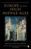 Europe in the High Middle Ages (eBook, ePUB)