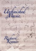 Unfinished Music (eBook, PDF)