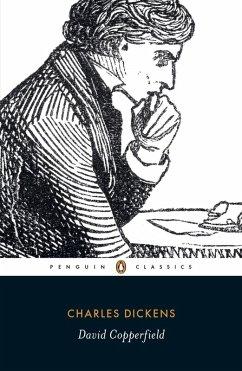David Copperfield (eBook, ePUB) - Dickens, Charles