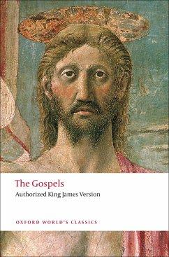 The Gospels (eBook, PDF)