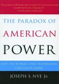 The Paradox of American Power (eBook, ePUB)