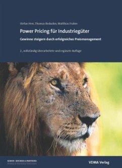 Power Pricing für Industriegüter