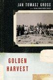 Golden Harvest (eBook, ePUB)
