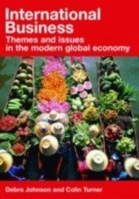 International Business (eBook, PDF)