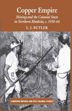 Copper Empire (eBook, PDF)